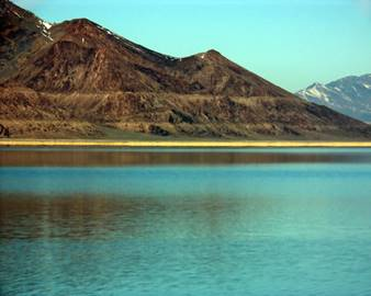 Image result for ancient lake bonneville shoreline salt lake city